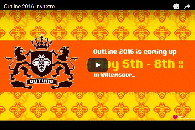 Outline 2016 Invitation intro